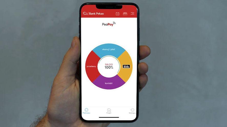 PeoPay z Pekao S.A. obsłużymy Asystentem Google. Nowy wymiar bankowości mobilnej (fot. Bank Pekao S.A. @ YouTube)