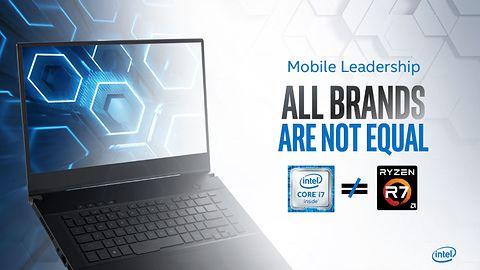 IFA 2019. Intel znów podgryza AMD i ponownie mocno naciąga argumenty