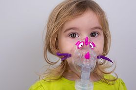 Nebulizator - działanie, zalety, wady, wskazania, przeciwwskazania, leki, stosowanie