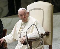 Ogromna wpadka papieża. Mówił o narzucaniu innym demokracji