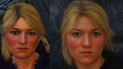 The Witcher 3 es irreconocible.  El CD Projekt Red debería verlo