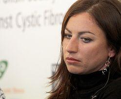 Ostro skomentowało jej fotkę. Justyna Kowalczyk nie czekała z odpowiedzią