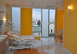 Szpital św. Zofii w Warszawie