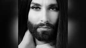 Conchita Wurst zmaga się z HIV (WIDEO)