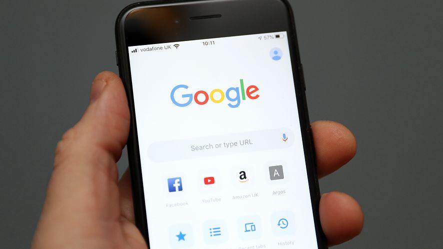 Google testuje nową opcję w Chrome