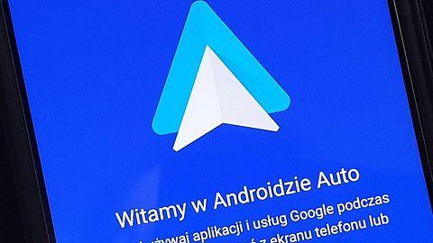 Android Auto niebawem oficjalnie w Polsce. Właśnie trafił na kolejne rynki