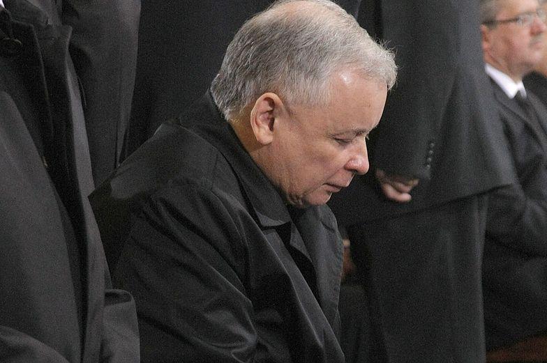 Nie będzie pieniędzy dla Kaczyńskiego. To decyzja rządu!
