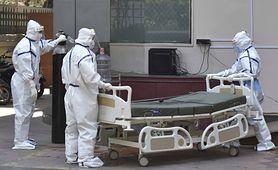 Koronawirus w Polsce. Nowe przypadki i ofiary śmiertelne. MZ podaje dane (24 kwietnia)