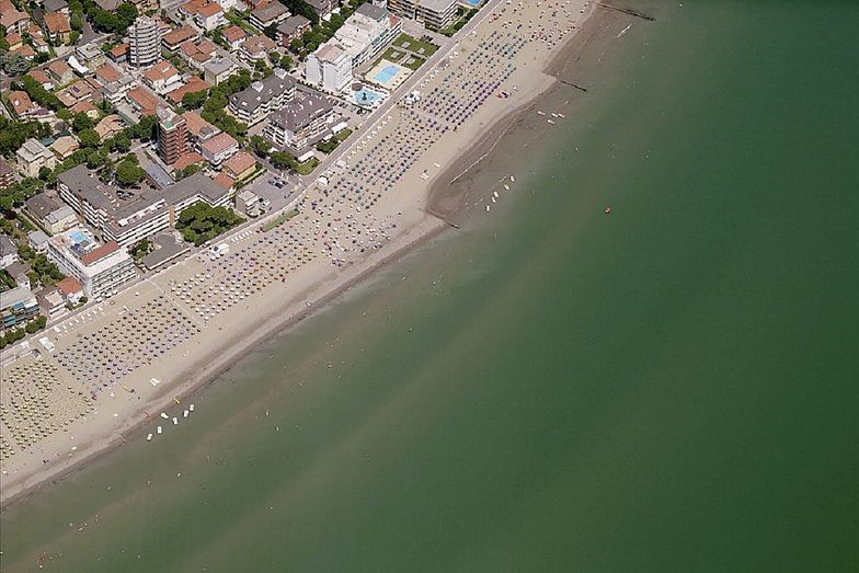 Koszmar na plaży. 15-latka zgwałcona przez imigrantów