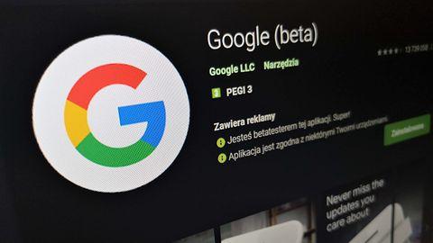 Ciemny motyw aplikacji Google dostępny dla każdego z Androidem. Wystarczy pobrać betę