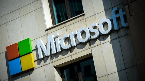 Microsoft: rekordowe przychody dzięki konsolom Xbox i Game Pass
