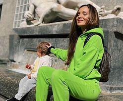 Marina Łuczenko-Szczęsna pokazała syna. Jest komentarz Lewandowskiej