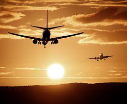 Zakaz lotów. Jest nowe rozporządzenie rządu. Dokąd nie mogą latać Polacy?