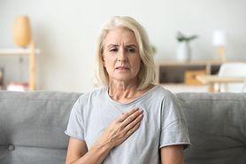 Zmiany na skórze mogą być sygnałem problemów z sercem. Nie lekceważ