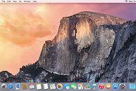 Długa droga do macOS - Yosemite - kolejna duża rewolucja w interfejsie