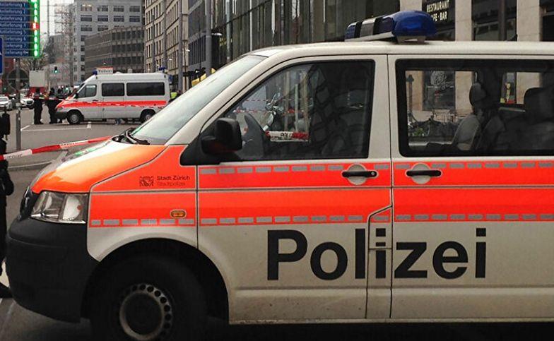 Tragedia w Szwajcarii. Po powrocie z pracy znalazła ciała całej rodziny