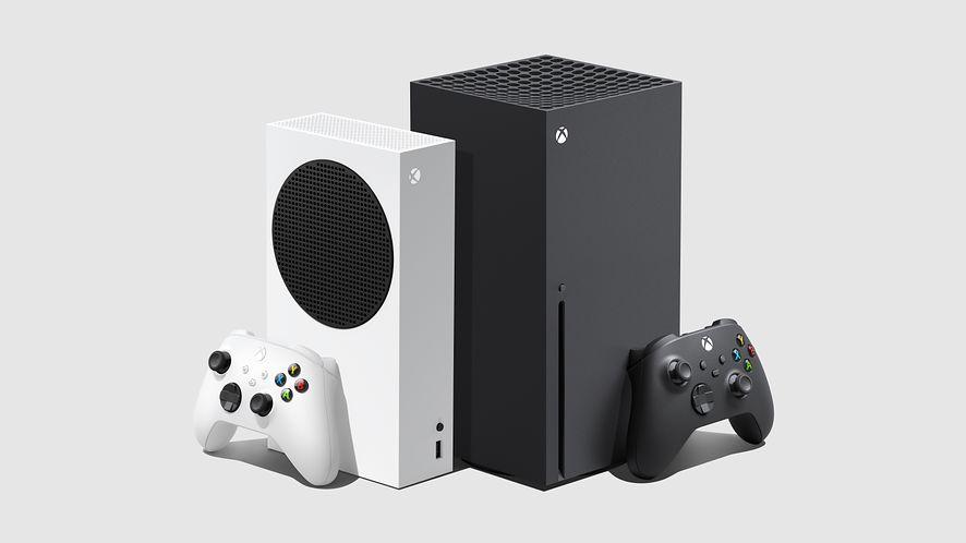 Xbox Series X i Xbox Series S, fot. Microsoft