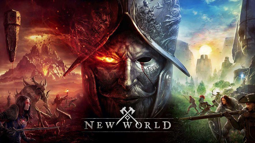 New World może wciągnąć na setki godzin. Ale problemów nie brakuje