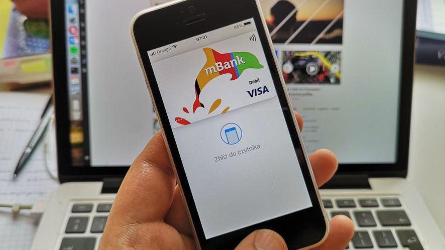 Apple Pay w Polsce to strzał w dziesiątkę. Nieoficjalnie Google Pay zostało zdeklasowane