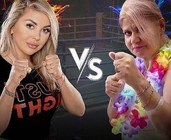 W sieci wrze! Matka znanej aktorki wystąpi na gali MMA. Zobacz z kim