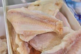 Ryby najbardziej skażone rtęcią (WIDEO)