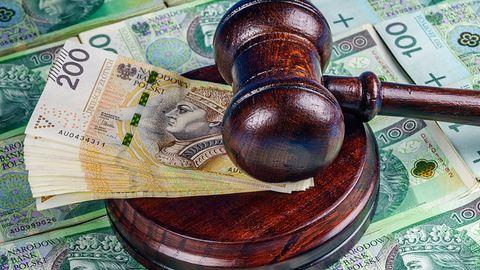 Wyciekły dane osobowe prokuratorów, sędziów i pracowników sądów