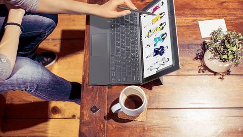 Lenovo na CES prezentuje hybrydę z Windowsem 10 i procesorem ARM