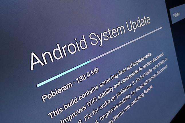 Xiaomi Mi Box po aktualizacji w końcu ma szansę działać bezbłędnie.