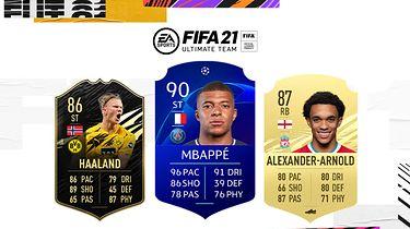 Skandal w EA. Pracownik studia handlował kartami - Tryb FUT w grze FIFA 21