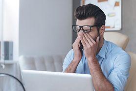 Fakty i mity o zespole suchego oka