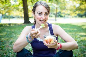 6 produktów, które najlepiej jeść przed treningiem