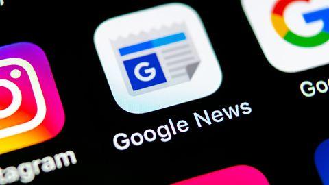 Google porzuca kolejną usługę. No niewiarygodne, że czytanie przez lupę się nie przyjęło