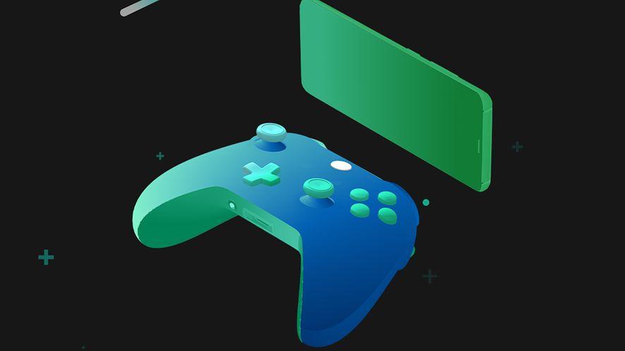 W gry z Xbox One zagramy teraz na smartfonach i tabletach z Androidem Źródło: Xbox.com
