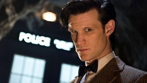 Lubisz serial Doctor Who? Dziś premiera gry na jego podstawie
