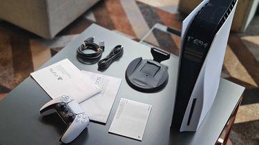 PlayStation 5 i kabel do HDMI 2.1. Koniecznie zwróć na to uwagę [Aktualizacja] - PlayStation 5 i akcesoria
