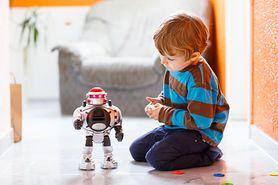 Pierwsze objawy autyzmu u dzieci