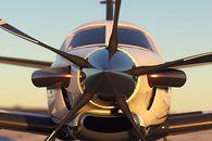 Microsoft Flight Simulator w 30 klatkach na Xbox Series X|S - Microsoft Flight Simulator 2020
