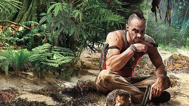 Far Cry 3 za darmo. Zostało niewiele czasu - Far Cry 3, Vaas