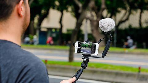 AVerMedia Live Streamer MIC 133 – nowy mikrofon pojemnościowy dla streamerów