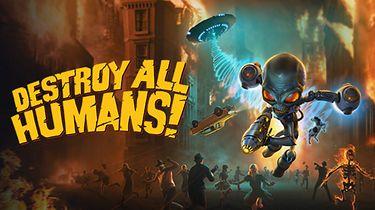 Destroy All Humans! - jakże udany remake!