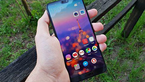 Huawei drugim największym producentem smartfonów. Samsung ma powody do obaw