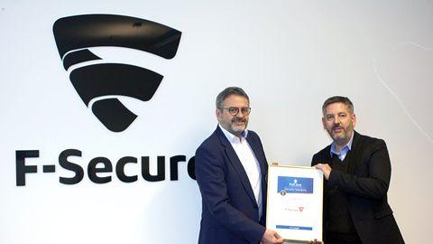 """F-Secure Radar z ważnym wyróżnieniem. Skaner zdobył nagrodę """"Security Solutions 2019"""""""