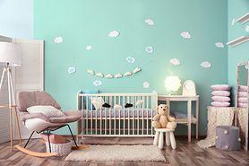 Czym kierować się przy wyborze łóżeczka dziecięcego?