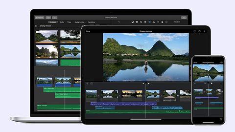 iMovie na iPhone'a i iPada staje się kombajnem. Przyglądamy się nowym funkcjom