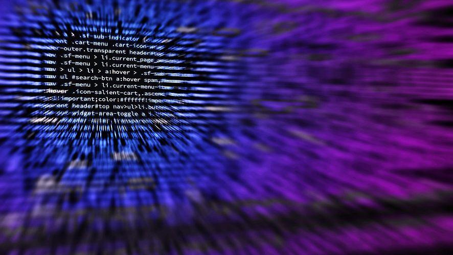 Organy ścigania walczą z cyberprzestępczością [fot. Pixabay]