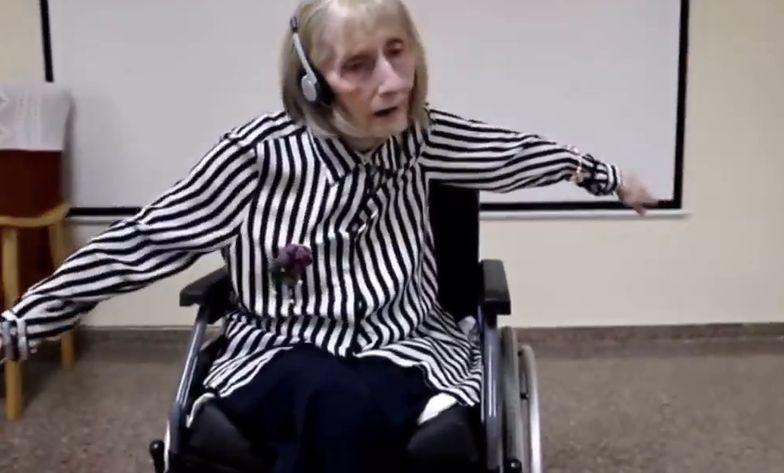 """Balerina z Alzheimerem. Po latach pamiętała każdy ruch """"Jeziora łabędziego"""""""