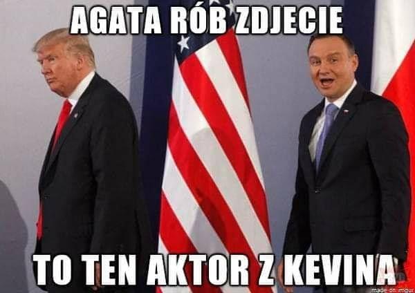 Kolejna dawka memów wyborczych. Z tego śmieje się internet