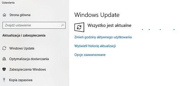Windows Update niedługo sam odinstaluje problematyczne poprawki.