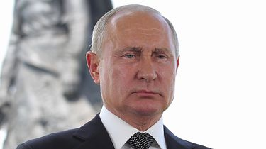 Atak DDoS na stronę Ministerstwa Obrony Federacji Rosyjskiej. Nie pochodził z Rosji