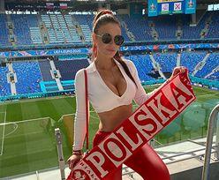 Euro 2020. Rosjanie komentują wyzywające zdjęcie polskiej miss Euro